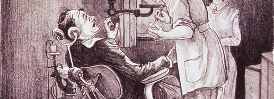 A fogászat fejlődésének története I.rész